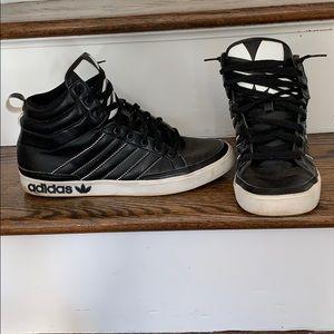 Men's Adidas High Top Sneakers